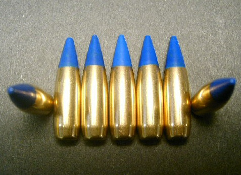 .30 cal. Lake City 130gr. M-13 Incendiary (20ct.)